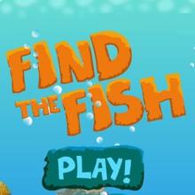 Finden Fisch