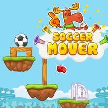 Fussball Mover