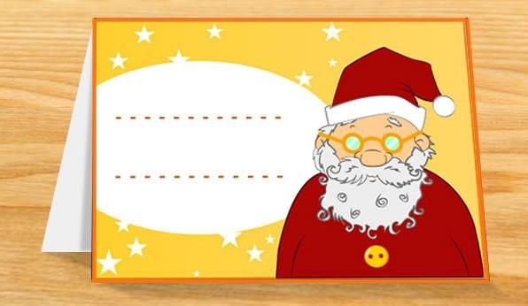 Schneemann & Weihnachtsmann