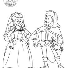 Die Katholischen Könige