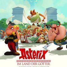 Asterix im Land der Götter (auch in 3D)