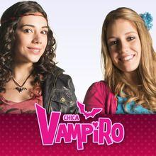 Lucia & Marilyn - Chica Vampiro