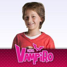 Vicente - Chica Vampiro