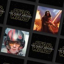 Star Wars : Das Erwachen der Macht