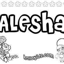 Alesha