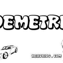 Demetre