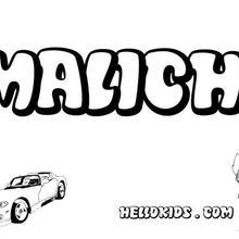 Malichi
