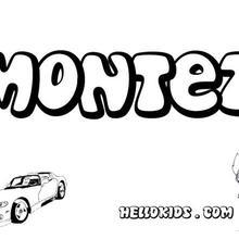 Montez