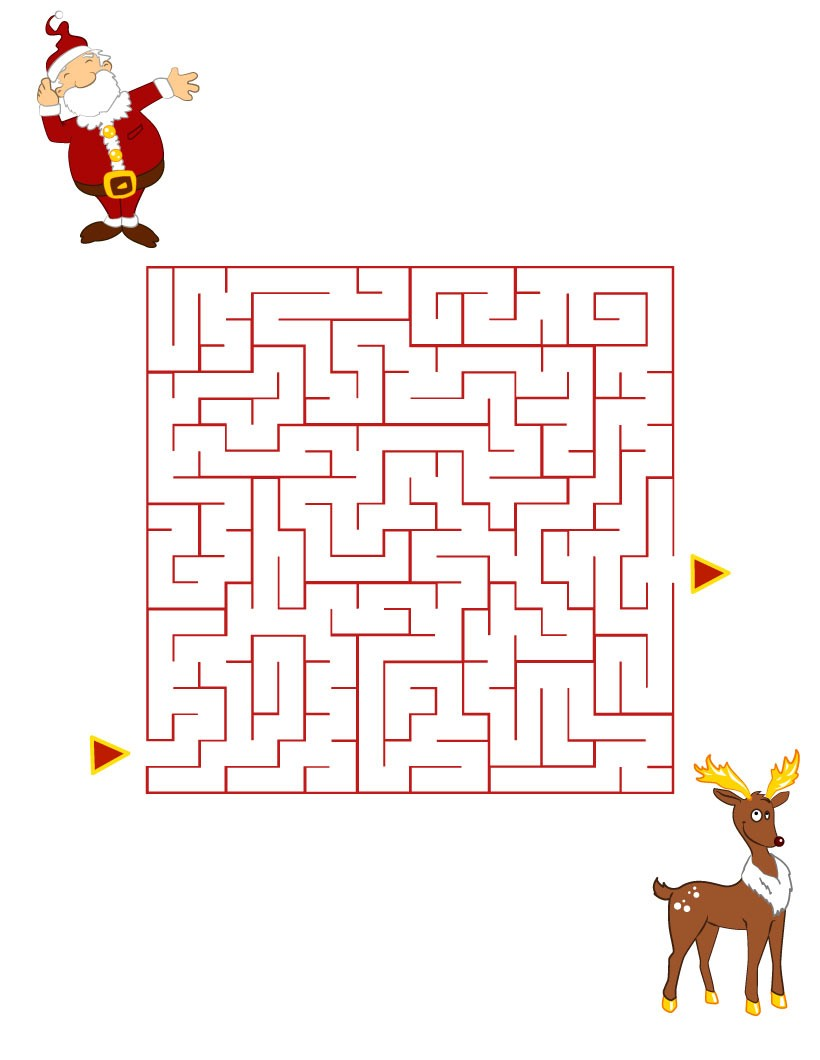 Rudolf, das rotnasige Rentier