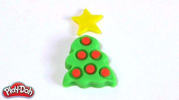 Weihnachts claymation