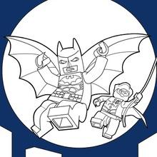 Lego Batman Ausmalbilder Ausmalbilder Ausdrucken Dehellokidscom