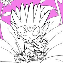 Blumenelf