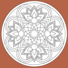 Mandala 07