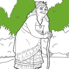 Vaiana - Tala