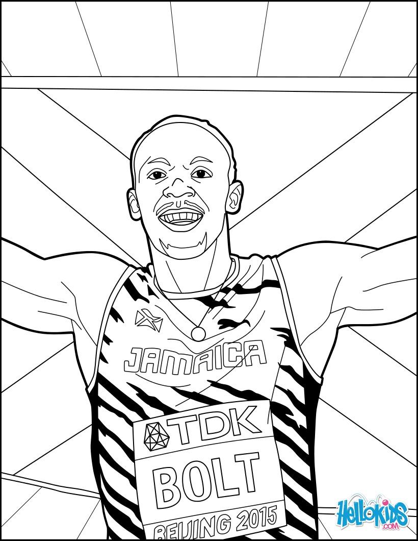Bolt: Leichtathletik-Weltmeisterschaften 2017