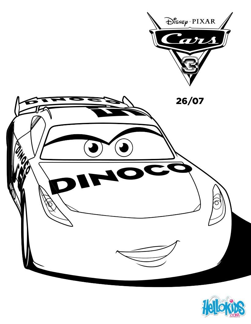 Ausmalbilder Cars 3 Kostenlos : Fein Ausmalbilder Cars Francesco Zeitgen Ssisch Malvorlagen Ideen