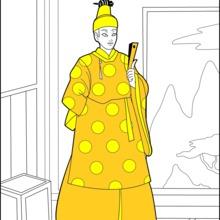 Japanische Prinzen