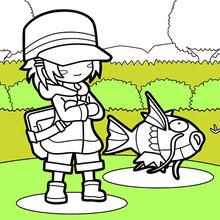 Pokemon Zum Ausmalen Ausmalbilder Ausmalbilder Ausdrucken De