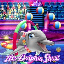 Die Delphin-Show Spiele