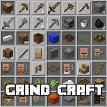 Grindcraft