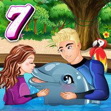 Die Delphin-Show 7