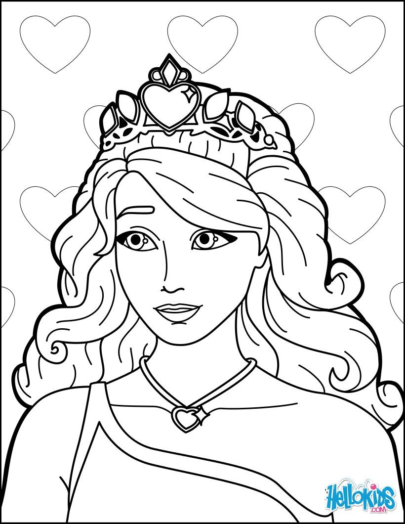 Barbie Die Prinzessin