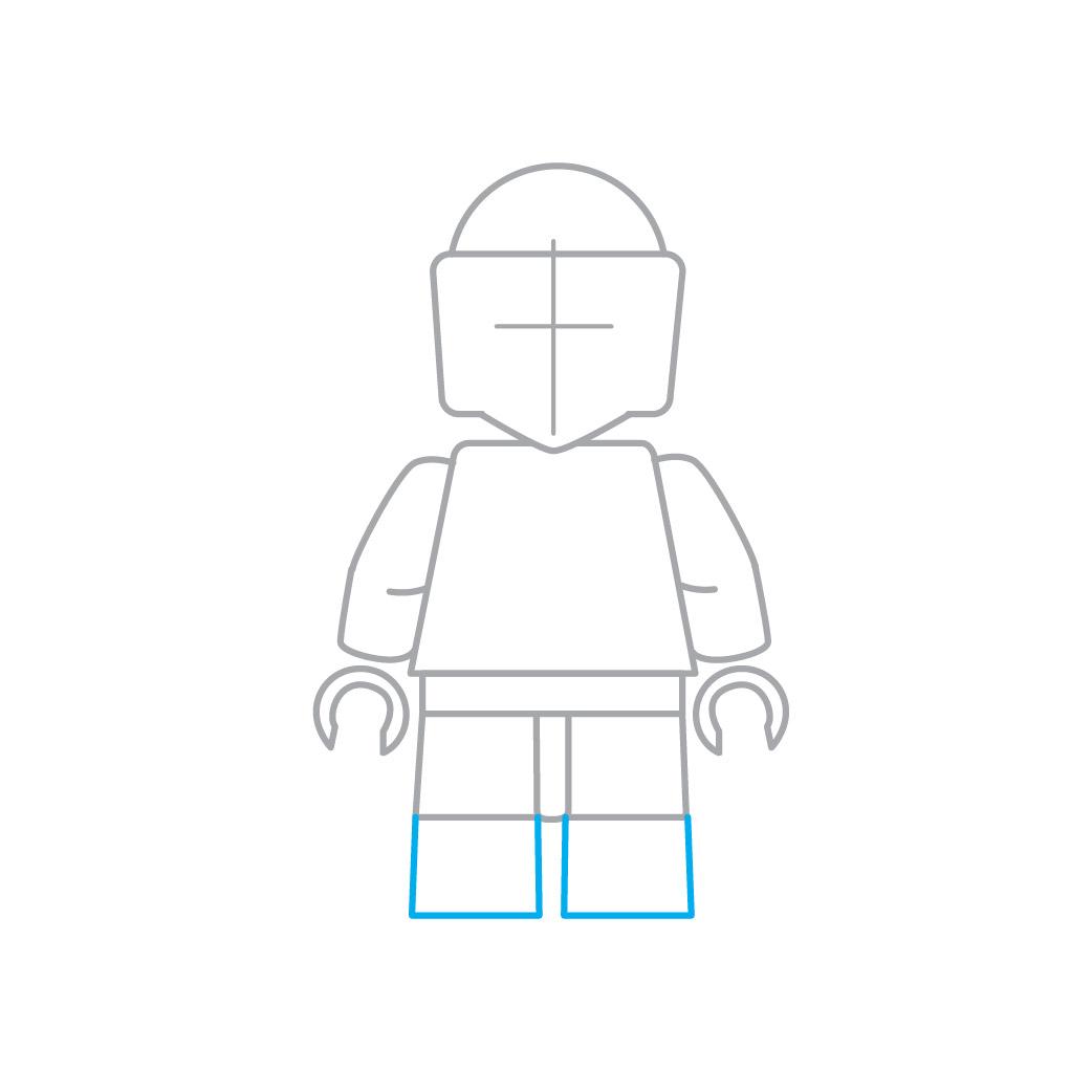 Le Lego Ninja de Ninjago