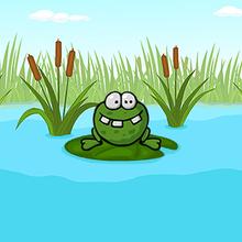 Jojo Frog