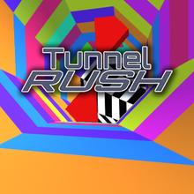 Tunnel Rush