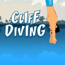 Cliff Diving Online