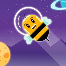 Cosmic Bee