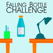 Falling Bottle Challenge