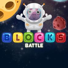 Blocks Battle